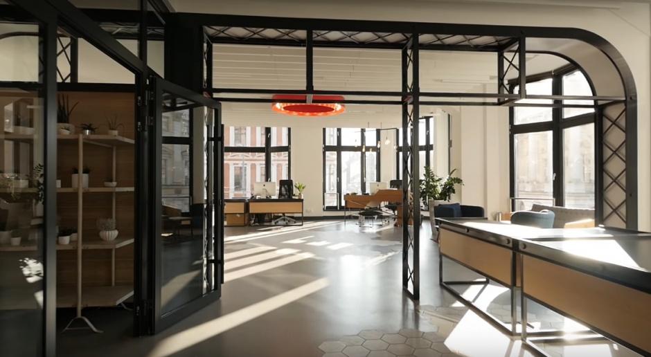 W Opera Software chcieli mieć najlepsze biuro na świecie