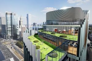 Najlepsi architekci projektują centrum Warszawy. Zobacz najciekawsze inwestycje