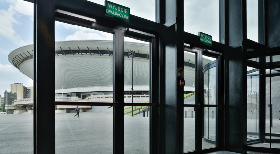 Drzwi do dobrej architektury - tak to zrobiono w Międzynarodowym Centrum Kongresowym w Katowicach