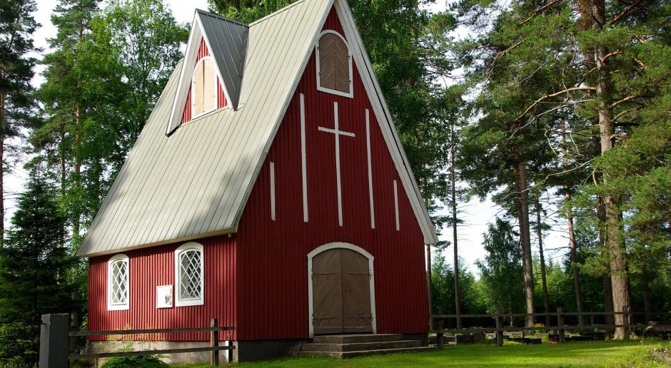 To, co najlepsze w fińskiej architekturze i designie