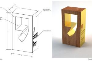 Znany architekt projektuje dla Empiku
