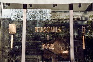 Przenieś się w Inny Wymiar - zobacz jak wygląda nowa restauracja w Warszawie