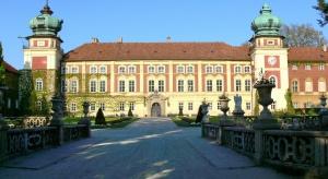 W Oranżerii łańcuckiego zamku powstaje Centrum Edukacji Tradycji