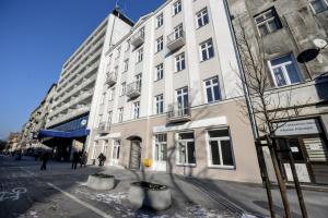 Warszawska Praga zyskuje nowe oblicze