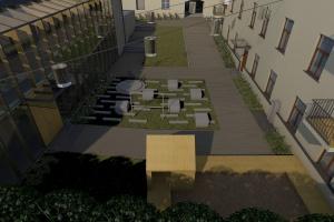 Dom Słów w Lublinie - tak będzie wyglądał po rozbudowie