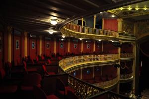 Nowy Teatr Kameralny w Bydgoszczy - czas na projekt rozbudowy