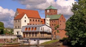 Szczecin artystycznie świętuje swoje urodziny