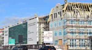 Wyjątkowa inwestycja w Gdańsku. Grunwaldzka 505 to nie tylko hotel Hampton by Hilton