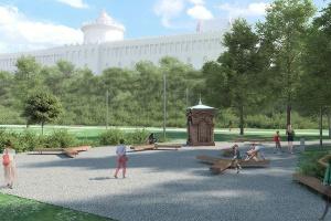 Lublin: Błonia pod Zamkiem w nowej odsłonie