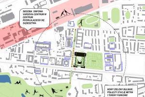 Sinfonia Varsovia Centrum - kolejny etap prac zakończony