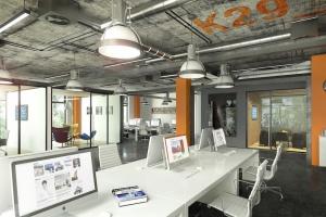 Nowy biurowiec powstaje we Wrocławiu. To projekt AP Szczepaniak