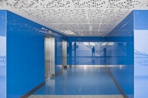 4DD: Lakierowane szkło to nieograniczone możliwości