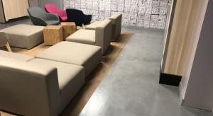 4DD: Beton dekoracyjny coraz częściej wybierany do wnętrz