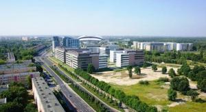 Business Garden Poznań szykuje się do rozbudowy. Wykonawca wybrany