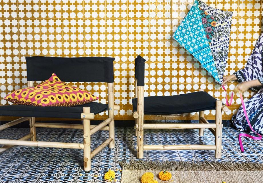 Pięciu projektantów z różnych stron świata. Oto nowa kolekcja dla IKEA