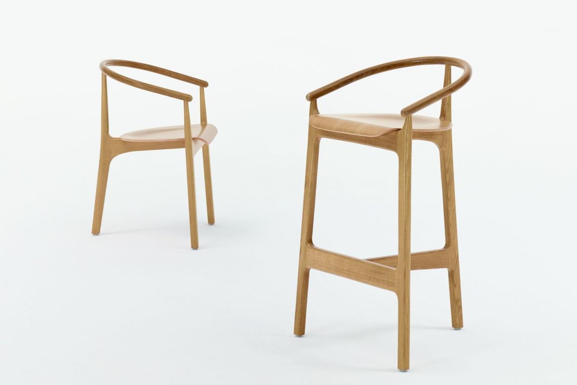 Drewniane meble to nasza tradycja - poznaj jej sekrety na 4 Design Days