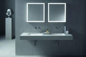 Nowoczesny styl w łazience, czyli harmonia prostoty i funkcjonalności