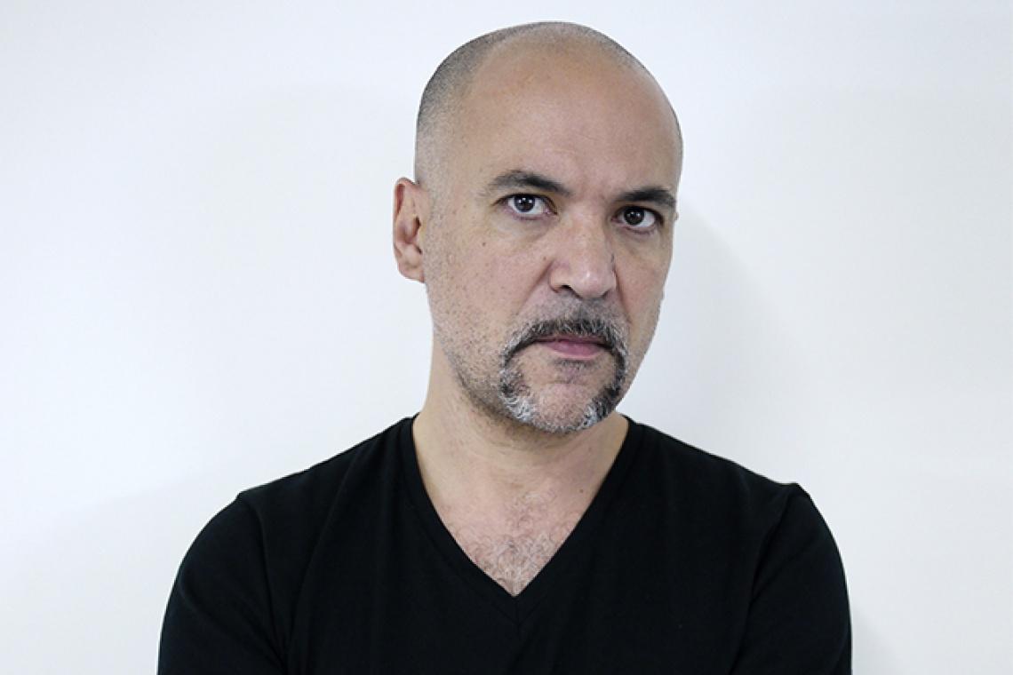 Jego projekty poszerzają pojęcie architektury. Didier Fiuza Faustino na 4 Design Days