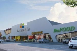 Zielone światło dla budowy parku handlowego w Piasecznie. To projekt Innebo