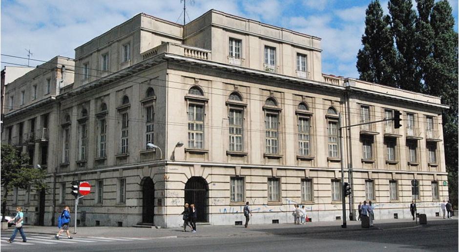 Zabytkowy Bank Polski w Gdyni zyska wiele funkcji