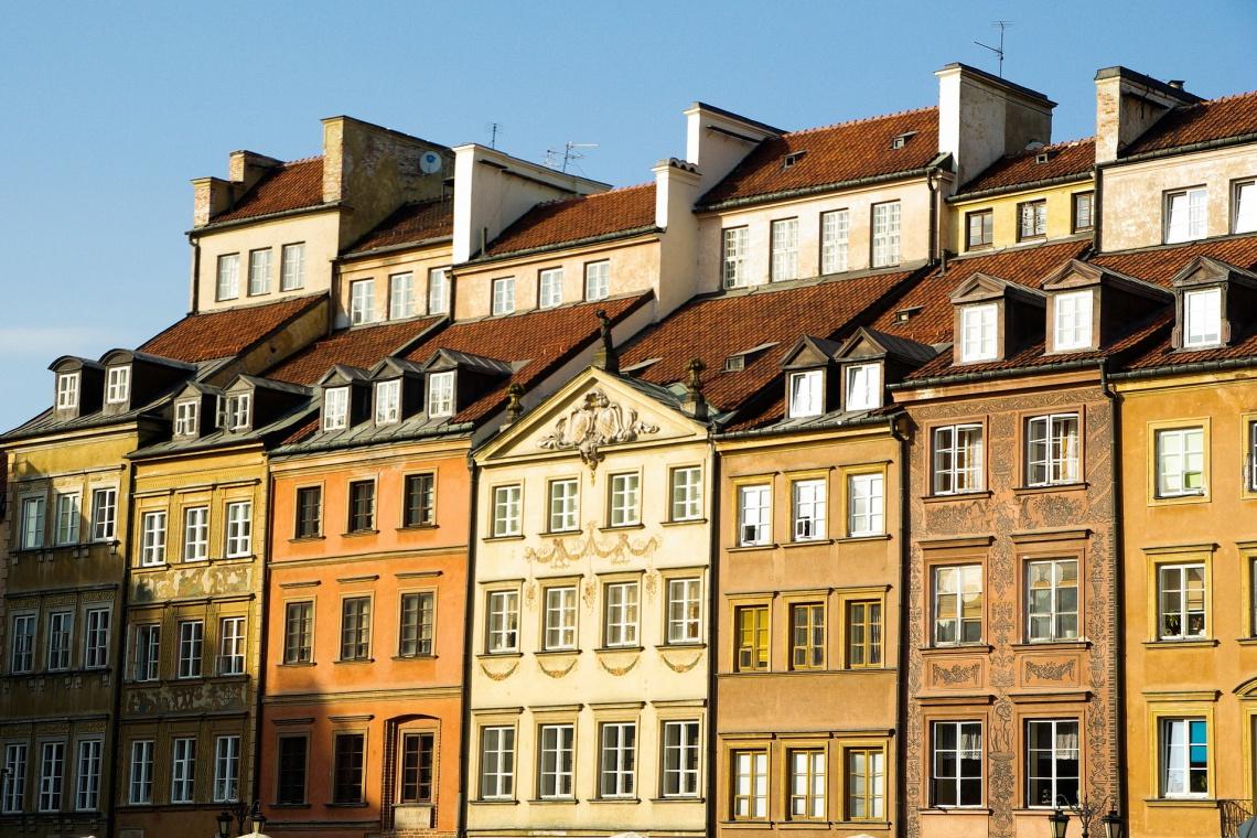 Warszawa: Ostatni dzwonek na dofinansowanie remontu zabytku