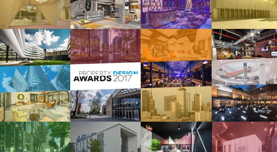 Poznaj nominowanych i oddaj głos w konkursie Property Design Awards 2017