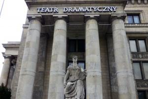 Teatr Dramatyczny w Warszawie czeka modernizacja. Unijna dotacja przyznana