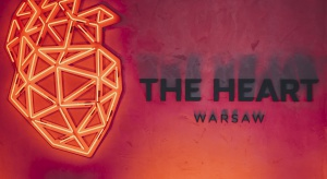 The Heart Warsaw. Technologiczne serce miasta oficjalnie otwarte