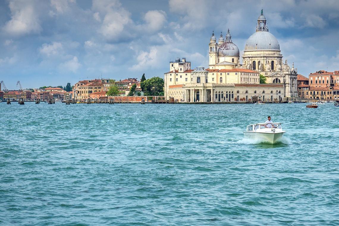 Wenecja mówi nie dla nowych hoteli