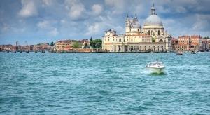 7 tysięcy osób odwiedziło pierwszego dnia Biennale Architektury w Wenecji
