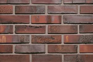 Klinkier w stylu rustykalnym. Cegły, które ukształtował czas