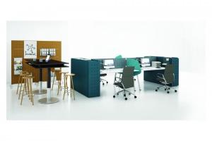 Dobrze zaprojektowane biuro to inwestycja w ludzi