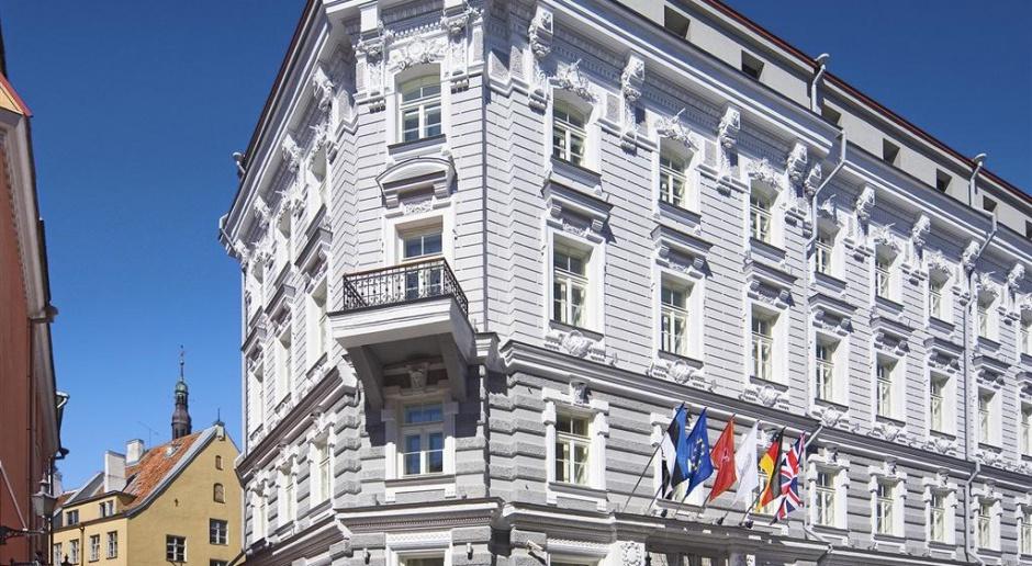 Historyczny budynek przed nowym wyzwaniem