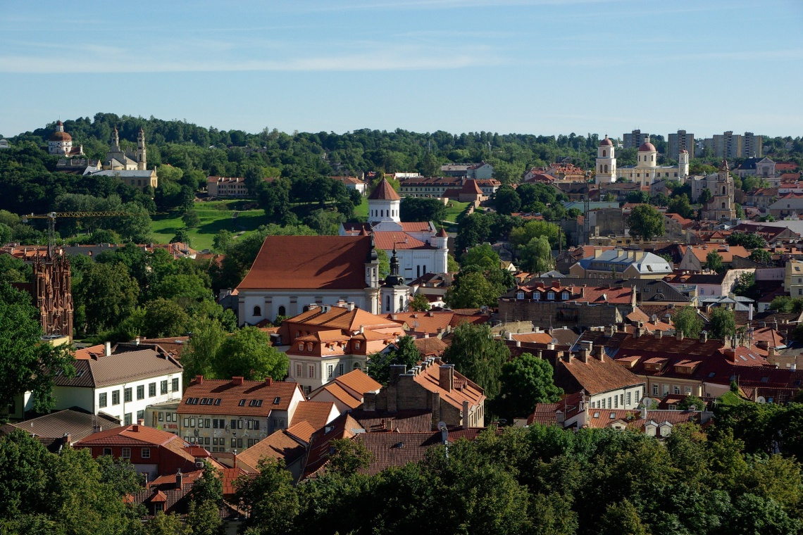 W Wilnie otwarto jedyne na świecie muzeum Samuela Baka