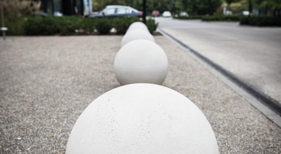 Jak wykorzystać walory betonu w przestrzeni miejskiej?