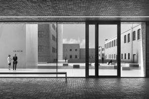 Pracownia z Katowic zaprojektuje Muzeum Żołnierzy Wyklętych i Więźniów Politycznych PRL