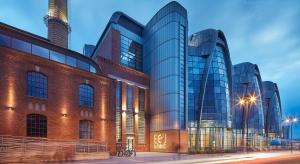 Nowe strefy edukacyjne w Centrum Nauki i Techniki EC1
