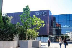 Sopot Centrum, czyli nowy sopocki deptak