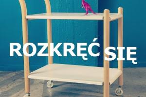 Najnowsza kolekcja IKEA PS 2017 dla kochających niezależność