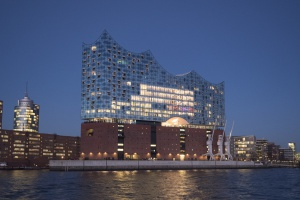 Oto nowy symbol Hamburga. Filharmonia nad Łabą, która kosztowała miliardy
