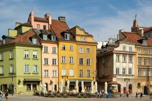 Warszawa: Ponad 1,2 tys. inwestycji i remontów zaplanowanych na 2017 r.