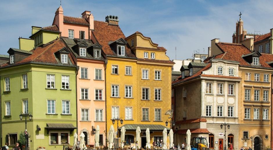 Warszawa chwali się zabytkami w nowej odsłonie