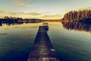Na Pętli Żuławskiej - nowe szlaki wodne, przystanie i mosty