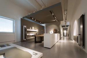 Thun, Rodriguez, Libeskind - ich prace zobaczysz w salonie producenta grzejników