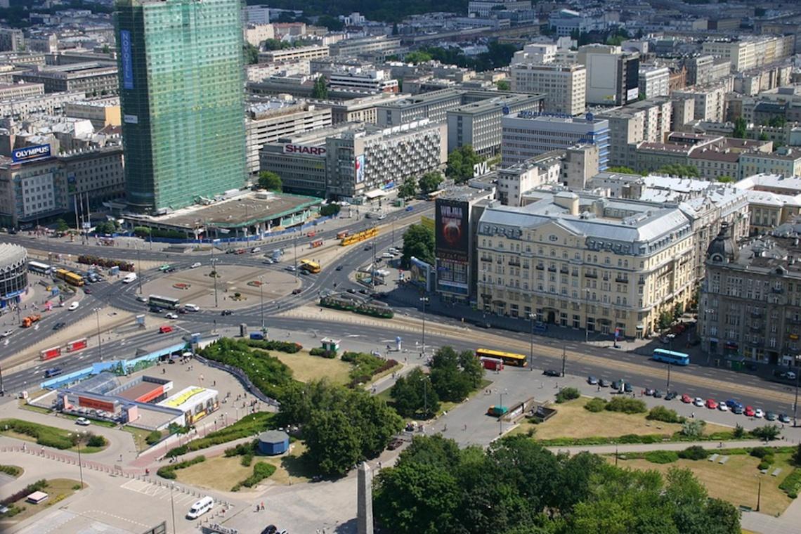 Zabytkowa kamienica w Warszawie odzyska historyczną elewację