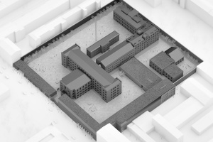 Ponad podziałami - poznaj koncepcję Muzeum Żołnierzy Wyklętych według Nizio Design
