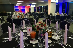 Jedyny taki na Śląsku - stadion Arena Zabrze nominowany do Property Design Awards