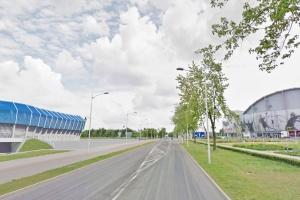 Tak może wyglądać nowy stadion Wisły Płock