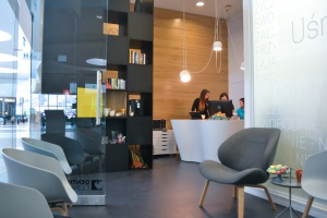 W Katowicach powstał pierwszy w Polsce hygge gabinet stomatologiczny
