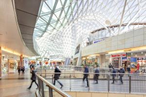 Dekada Złotych Tarasów: architektura, która przyciąga